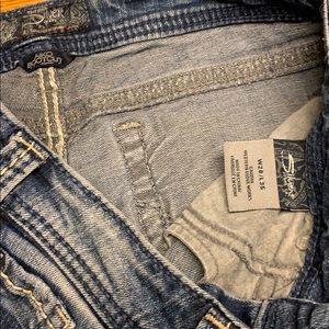 Silver Jeans Jeans - Silver Aiko Bootcut W28/L35